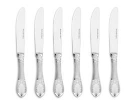 Le Papillon 6'lı Yemek Bıçağı Seti