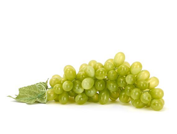 Dekoratif Yeşil Üzüm