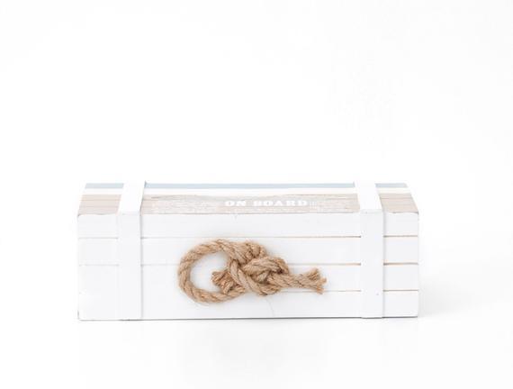 Marin Koleksiyonu - Kağıt Peçetelik