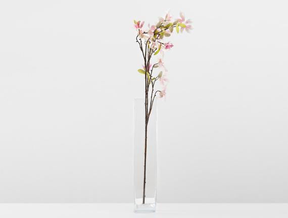 Dekoratif Yapay Çiçek - Manolya