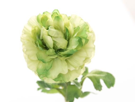 Dekoratif Yapay Çiçek Karanfil 51cm
