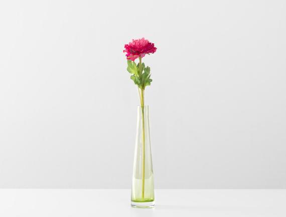 Dekoratif Yapay Çiçek - Pembe Ortanca