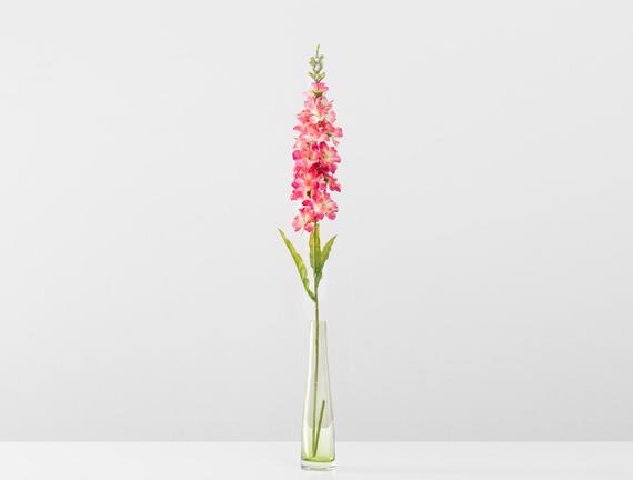 Decorative Artificial Flower - Pink Gillyflower