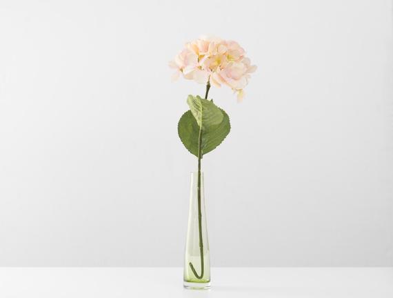 Dekoratif Yapay Çiçek - Ortanca
