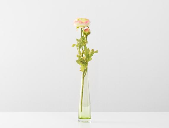 Dekoratif Yapay Çiçek Kamelya 73cm