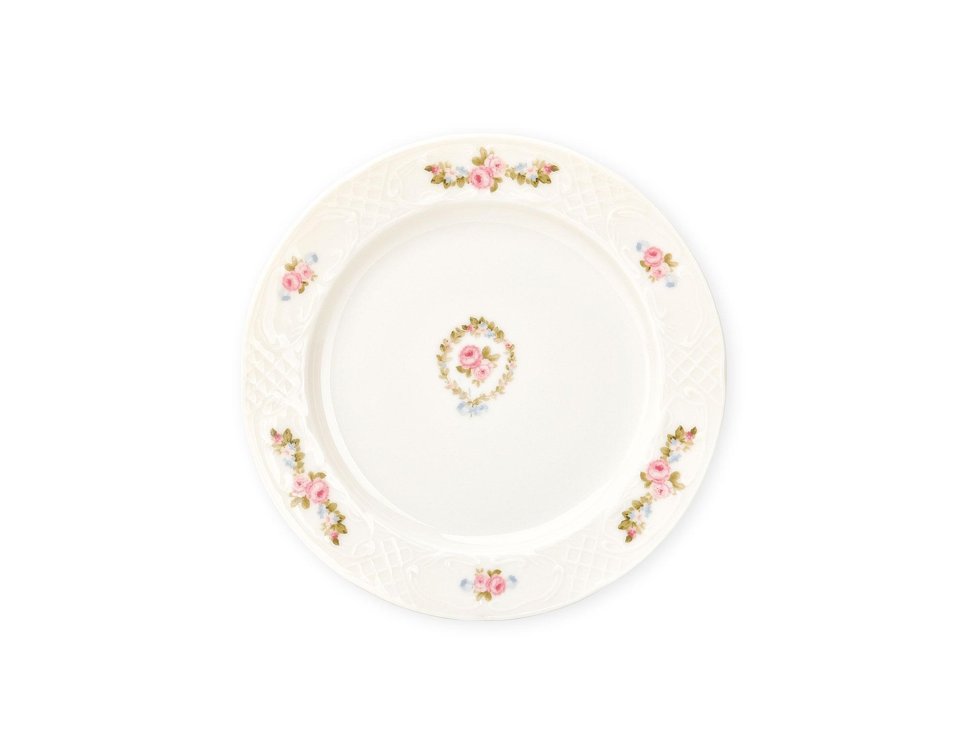 Jardin de rose new bone china servis taba for Jardin de china