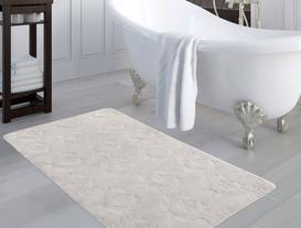 Quilt Banyo Halısı - Taş