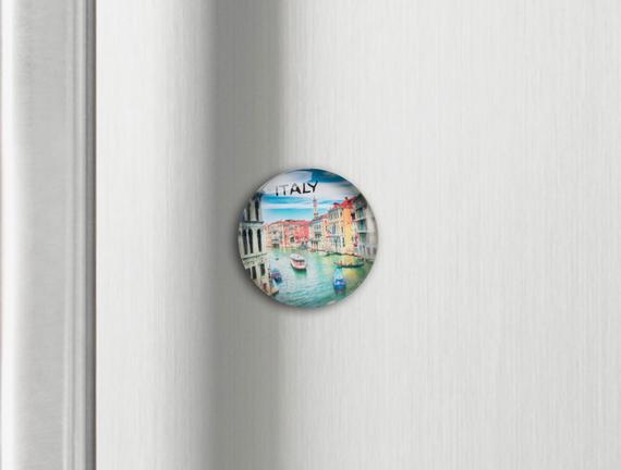 Venedik Buzdolabı Magneti