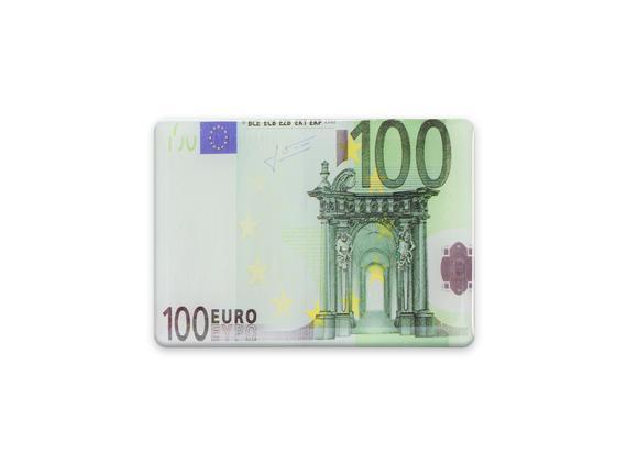 Buzdolabı Magneti - Euro Banknot