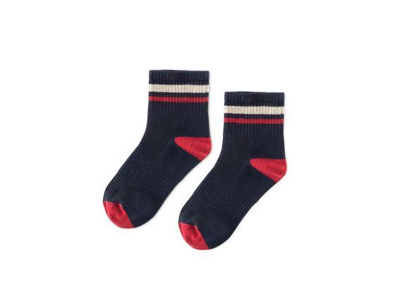 Spor Kadın Çorabı - Lacivert
