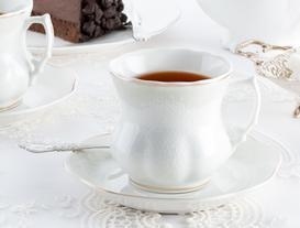 Dyanna 4'lü Çay Fincanı Seti