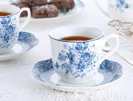 Alita 4'lü Çay Fincanı Seti