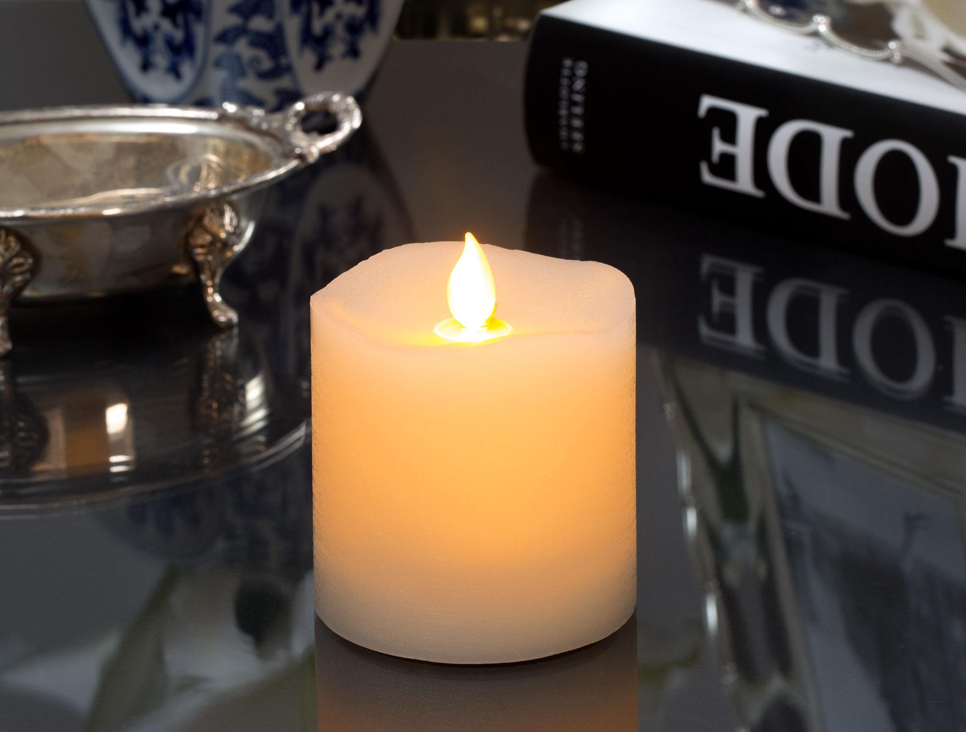 Candle - LED