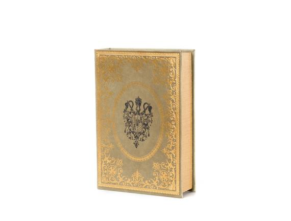 Royale Çok Amaçlı Kitap Kutusu