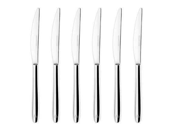 Antoinette 6'lı Yemek Bıçağı Seti
