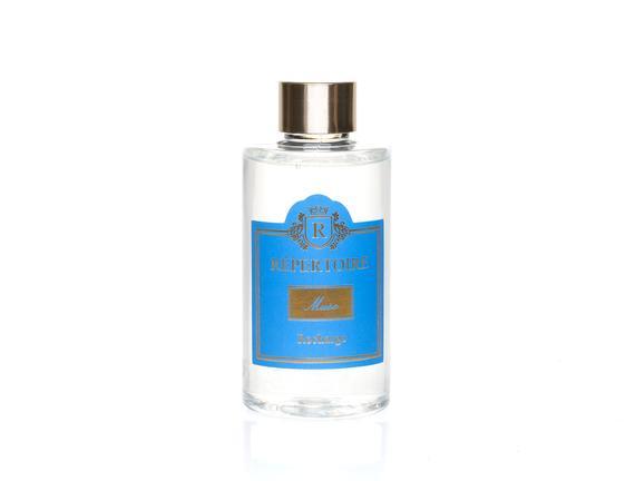 RÉPERTOIRE  Çubuklu Oda Parfümü Refill (Ekonomik Şişe) 200 ml  Musc (Misk)