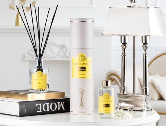 RÉPERTOIRE  Çubuklu Oda Parfümü 200 ml  Mimosa (Mimoza)