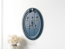 Anahtar Askısı - Lacivert