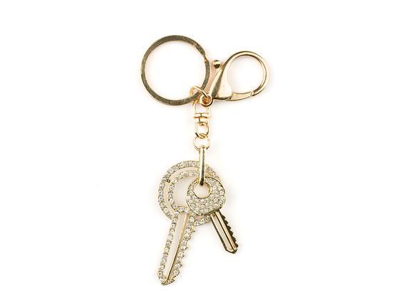 Anahtar Figürlü Anahtarlık