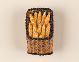 Buzdolabı Magneti - Ekmek
