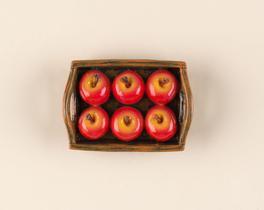 Buzdolabı Magneti - Elma