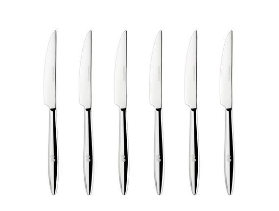 Cameo Tatlı Bıçağı 6`li Set