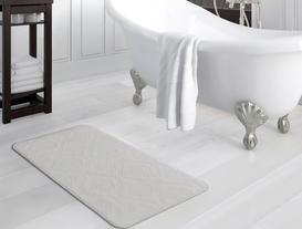 Banyo Halısı Desen 3 70x110cm
