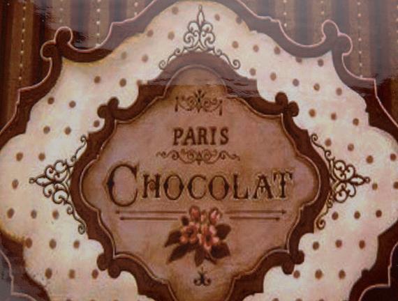 Parisienne Kare Bardak Altlığı - Toprak