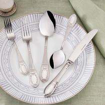 Le Papillon 6-Piece Dinner Fork Set