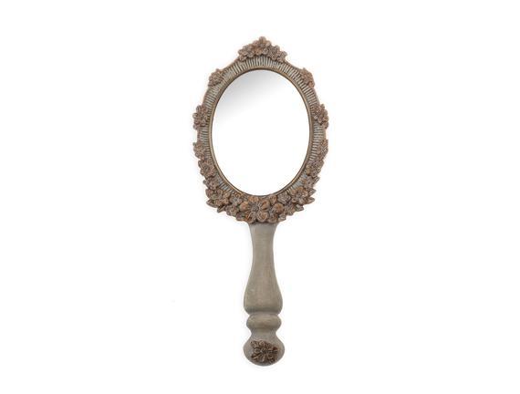 El Aynası - Çiçek