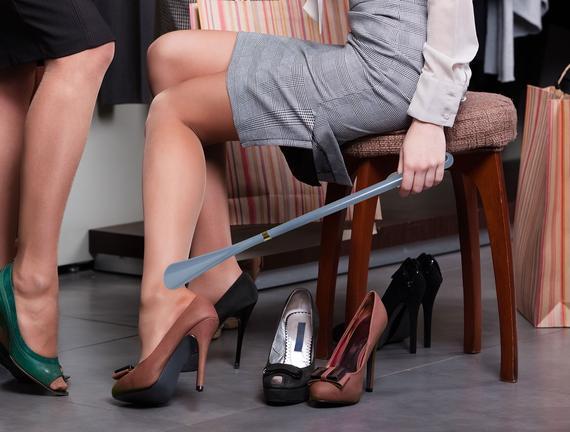 Ayakkabı Çekeceği