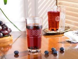 Laurent 6-Piece Large Beverage Glass Set