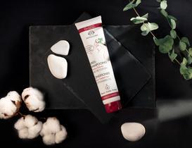 RÉPERTOIRE Boyalı ve Kimyasal İşlem Görmüş Saçlar için Saç Kremi 200 ml Cottonseed Oil (Pamuk Yağı)