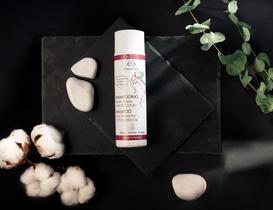 RÉPERTOIRE Boyalı ve Kimyasal İşlem Görmüş Saçlar için Şampuan 250 ml Cottonseed Oil (Pamuk Yağı)