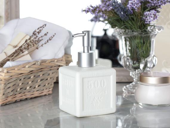 RÉPERTOIRE Sıvı Sabun - Savon de Marseille (Zeytinyağlı) 500 ml Muguet (Müge Çiçeği)