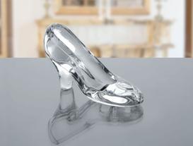 Cam Ayakkabı