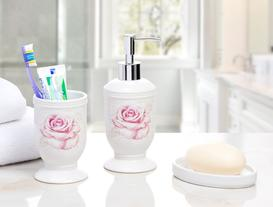 3-Piece Bathroom Set