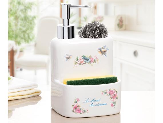 Sıvı Deterjanlık - Spring