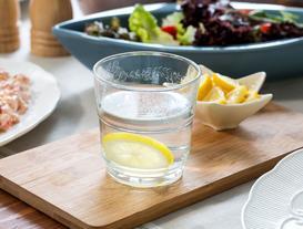Lela 3-Lü Su Bardağı Seti