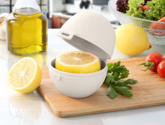 Limon Saklama Kabı - Taş