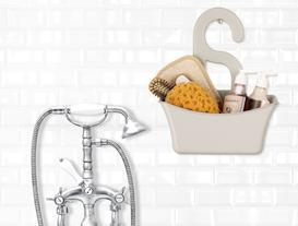Banyo Askılığı - Taş
