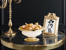 Versaille Dekoratif Gold Kase