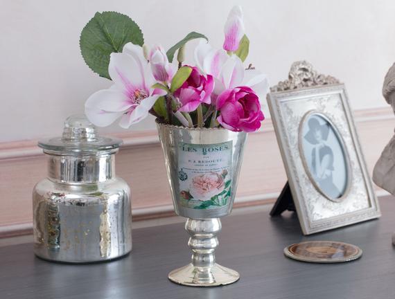 Les Roses Midi Cam Vazo