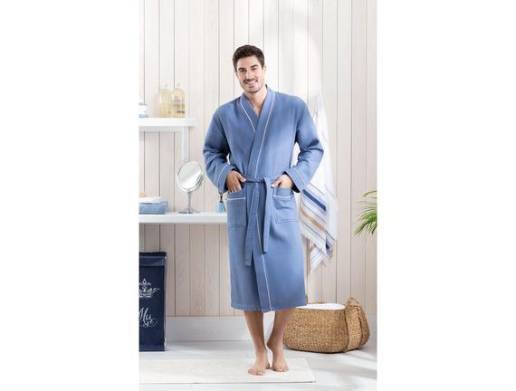 Kimono Erkek Pike  Bornoz
