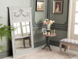 Victorian Romance Ayna - Taş