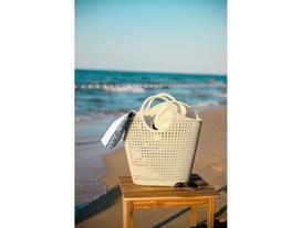 Vacances Plaj Çantası - Taş