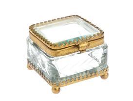 Kare Kutu - Square Box