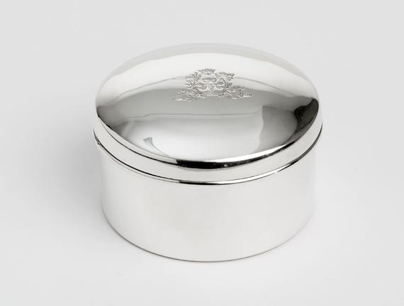 Yuvarlak Kutu - Round Box