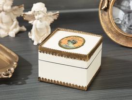 Bayan Kutu - Lady Box