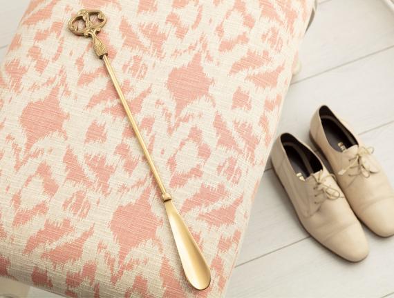 Ayakkabı Çekeceği - Shoehorn